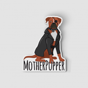 Boxer - MotherPupper